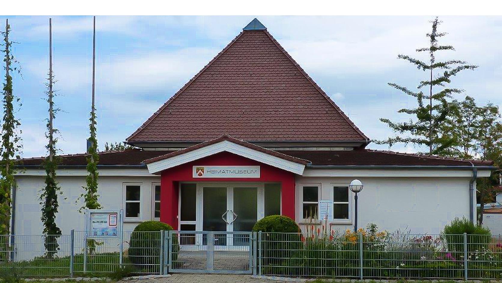 Bild vom Heimatmuseum Neustetten